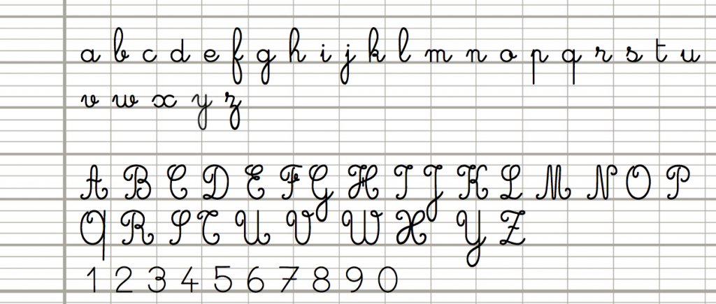 This is how you're taught to write in France. For the record: I still cross my sevens.